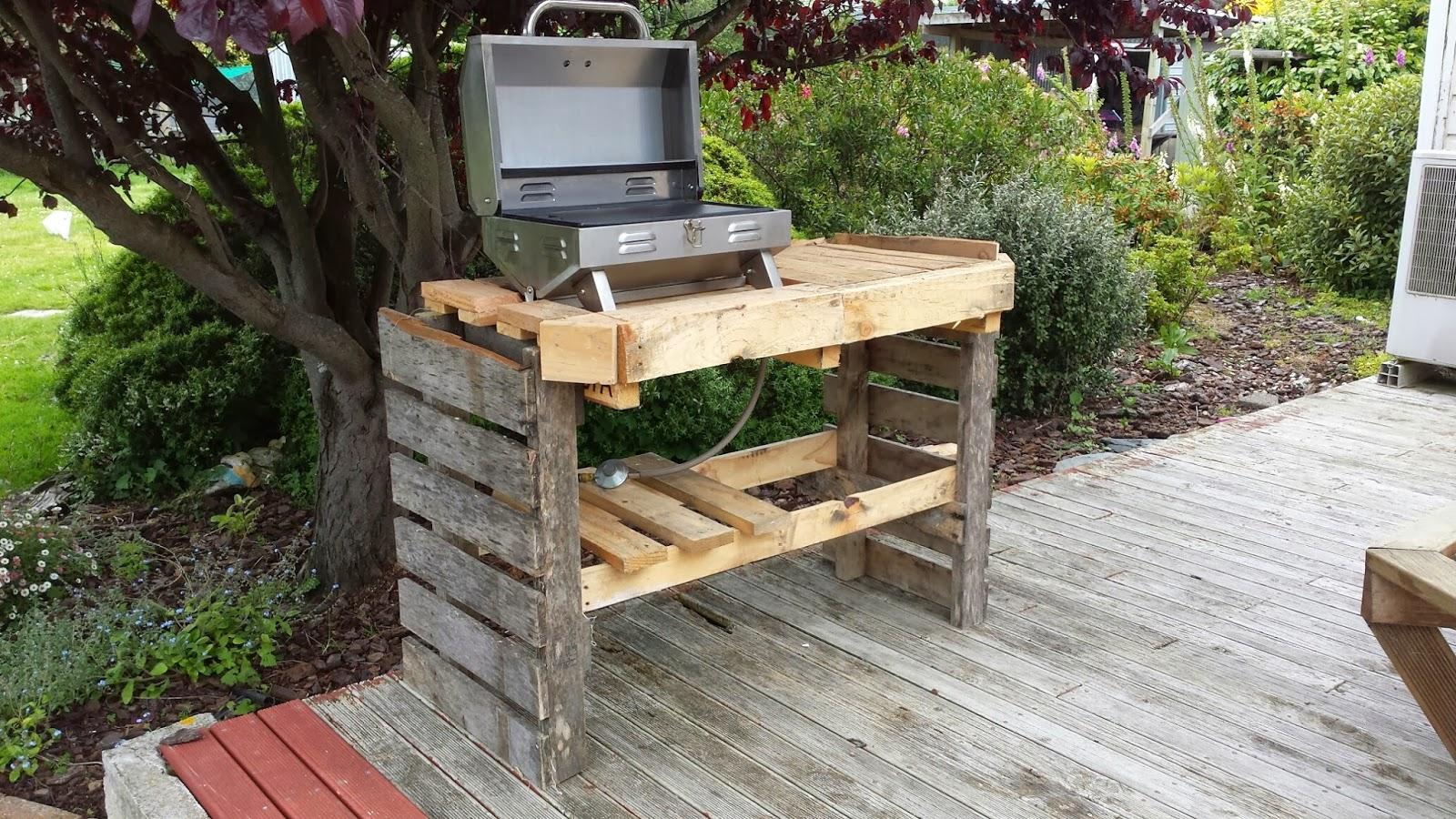 Outdoor Küche Selbst Gemacht : Outdoor küche bauen anleitung küchen selber bauen ideen outdoor